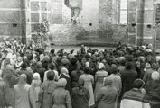 Богослужение в Троицком храме в г. Электроугли