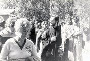 После священнической хиротонии. 24 сентября 1989 года.