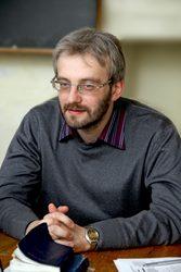 Глеб Ястребов, магистр гуманитарных наук, преподаватель экзегетики и текстологии Библии, экзегетики Нового завета