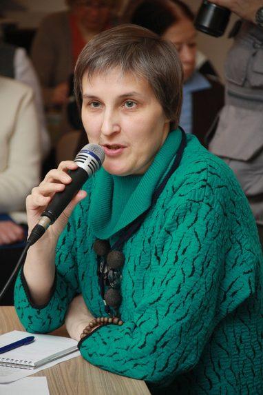 Юлия Балакшина, к.филол.н., преподаватель курса «Духовно-нравственные мотивы в русской и мировой литературе»