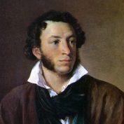 В.А. Тропинин. «Портрет Пушкина». 1827 г.
