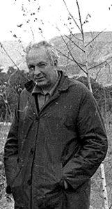Юрий Александрович Левада (†2006)