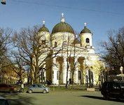 Спасо-Преображенский собор (Санкт-Петербург)