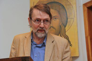 Алексей Журавский, к.и.н., преподаватель курсов «Христианско-исламский диалог», «История древних и немировых религий»