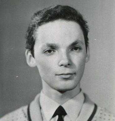 Георгий Кочетков. 1968 г.