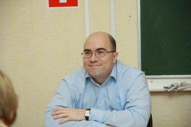 Николай Клюев, преподаватель церковного права