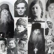 Члены общины архимандрита Сергия Савельева