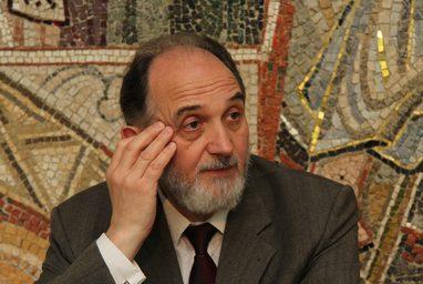 Александр Копировский, к.пед.н., профессор, учёный секретарь СФИ
