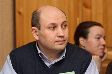 Олег Ермолаев, к.м.н., преподаватель каритативной и миссионерской практики